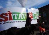 Tav, il governo cerca una difficile mediazione