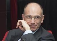 Letta: servono partiti nuovi per un'Italia europeista