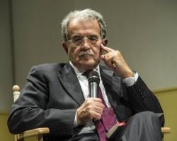 Prodi: Al pd serve un padre, Zingaretti può diventarlo