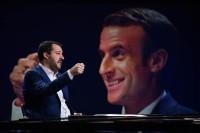 Crisi con Parigi, politica esteraallo sbando