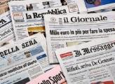 Crisi dei giornali e democrazia informativa