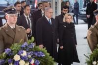 L'Europa di Netanyahu, con incidente polacco