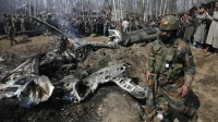 Lampi di guerra tra India e Pakistan