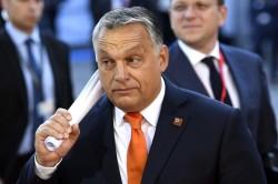Orban rischia l'espulsione dal Ppe