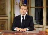Macron e il manifesto per il Rinascimento europeo