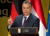 Orban: non riusciranno a cacciarmi dal Ppe