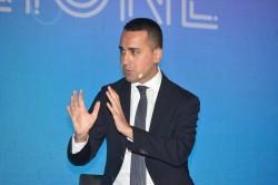 Di Maio presenta il Fondo per l'Innovazione