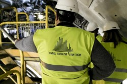 I lavori per la Torino-Lione sul versante francese