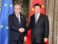 Cina, Ue e contraddizioni italiane