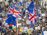 Battaglia finale sulla Brexit