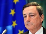 La Santabarbara di Draghi
