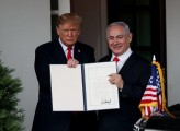 Israele, elezioni e annessioni