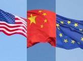 Il triangolo Ue-Cina-Usa