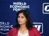 Gopinath: se i dazi toccheranno l'auto ripresa a rischio