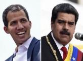 Stallo armato in Venezuela