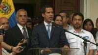 Guaido': vorrei spiegare a Conte il dramma del Venezuela