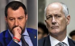 Salvini, Gabrielli e il gratta e vinci