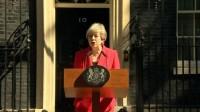 Theresa va, la Brexit no