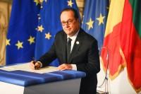 Hollande : Ora Francia e Germania mettano il turbo all'Ue