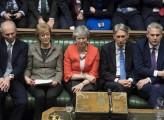 Come la Brexit ha distrutto la politica inglese