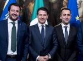 Governo isolato in Europa ma tiene in Italia