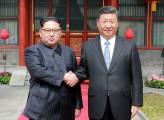 Xi parla a Kim perché Trump intenda