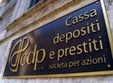 Il dividendo Cdp riduce il debito