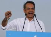 Un volto nuovo per una Grecia stanca?
