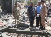 La bomba a orologeria libica