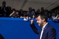 La costituzione materiale di Salvini