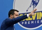 Salvini e i suoi