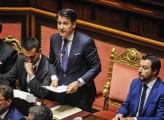 Il vero scontro è tra Salvini e Conte