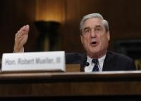 Mueller sul Russiagate misura le sillabe