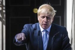 Boris e le tre scozzesi