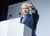 Boris come Carlo I