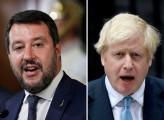 Johnson e Salvini: la riscossa dei parlamenti