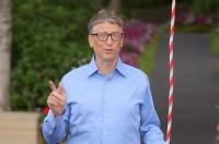 Bill Gates: il mondo migliora ma nuovi rischi dal clima che cambia