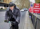 Poche chances per Boris dopo la sentenza