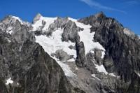 Pietro Giglio: tutta la mia vita sul Monte Bianco ma ora non lo riconosco più