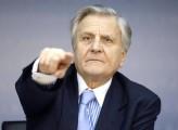 Trichet: l'Italia deve riorganizzare la spesa pubblica