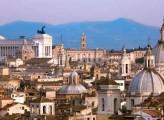 Roma postindustriale