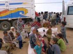 Rifugiati curdi