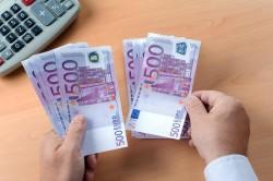 I tassi negativi sui depositi