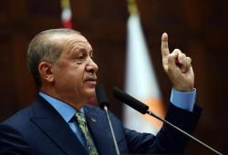 Erdogan e i curdi fra Trump e Putin