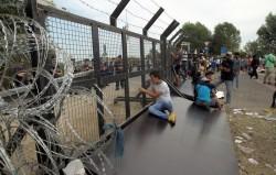 Dalla caduta del Muro di Berlino ai nuovi muri