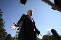 Le trame nell'America di Trump