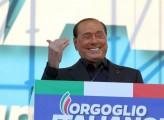 E Berlusconi rifiuto' di testimoniare