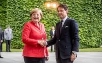 Suggestione di asse italo-tedesco per l'acciaio