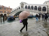 Venezia sott'acqua