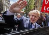 La Londra rossa dei blu Tory